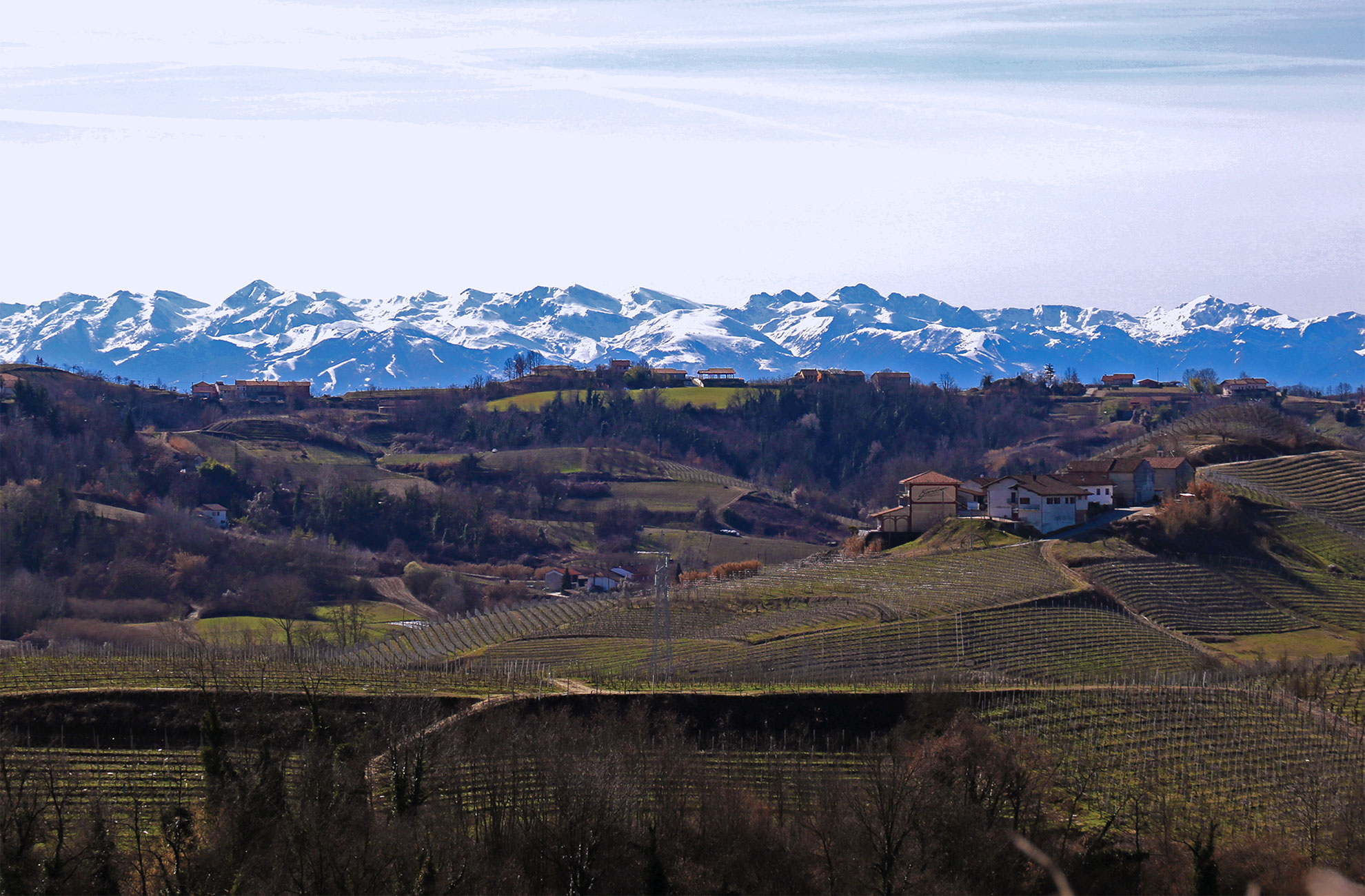 Roero and The Langhe